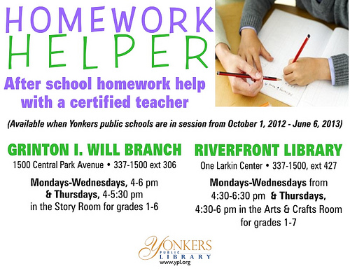 Free Homework Help/Tutoring
