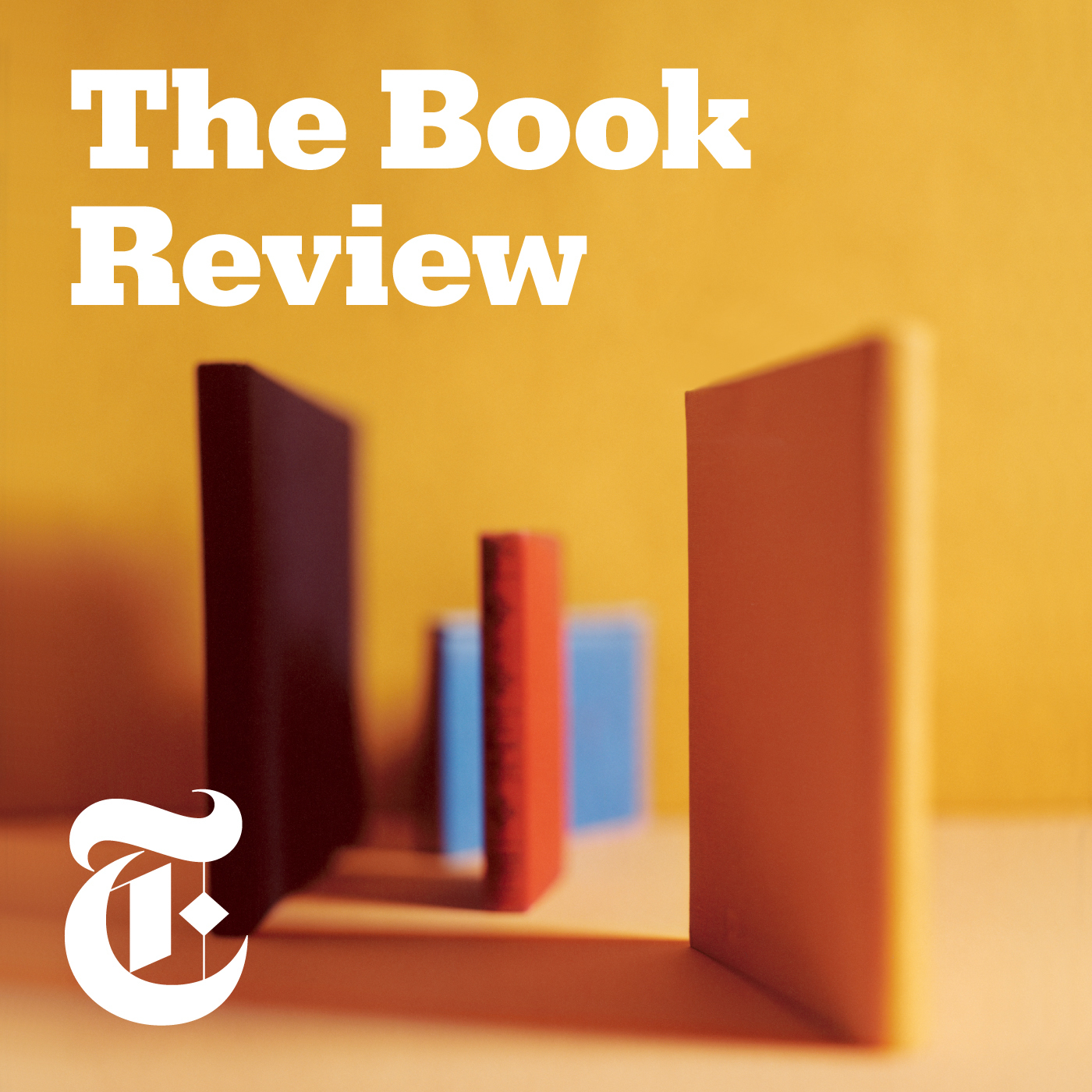 The NY Times Book Review Podcast