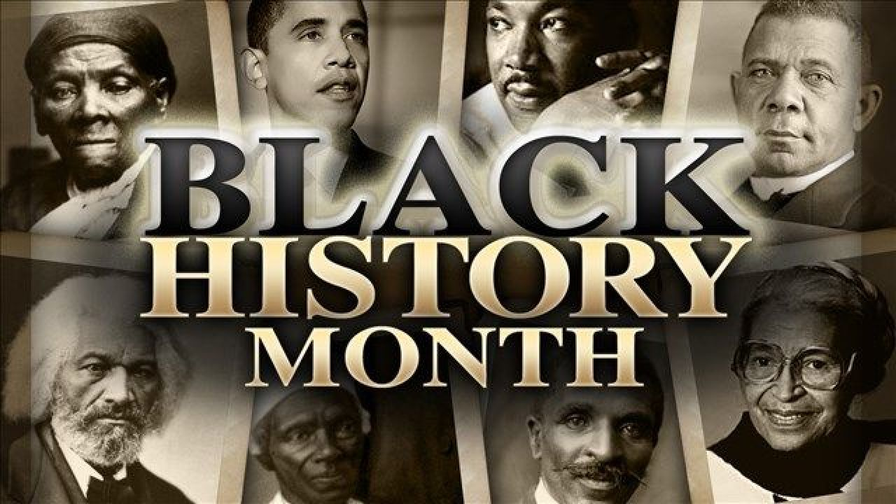 YPL Reads Together for Black History Month