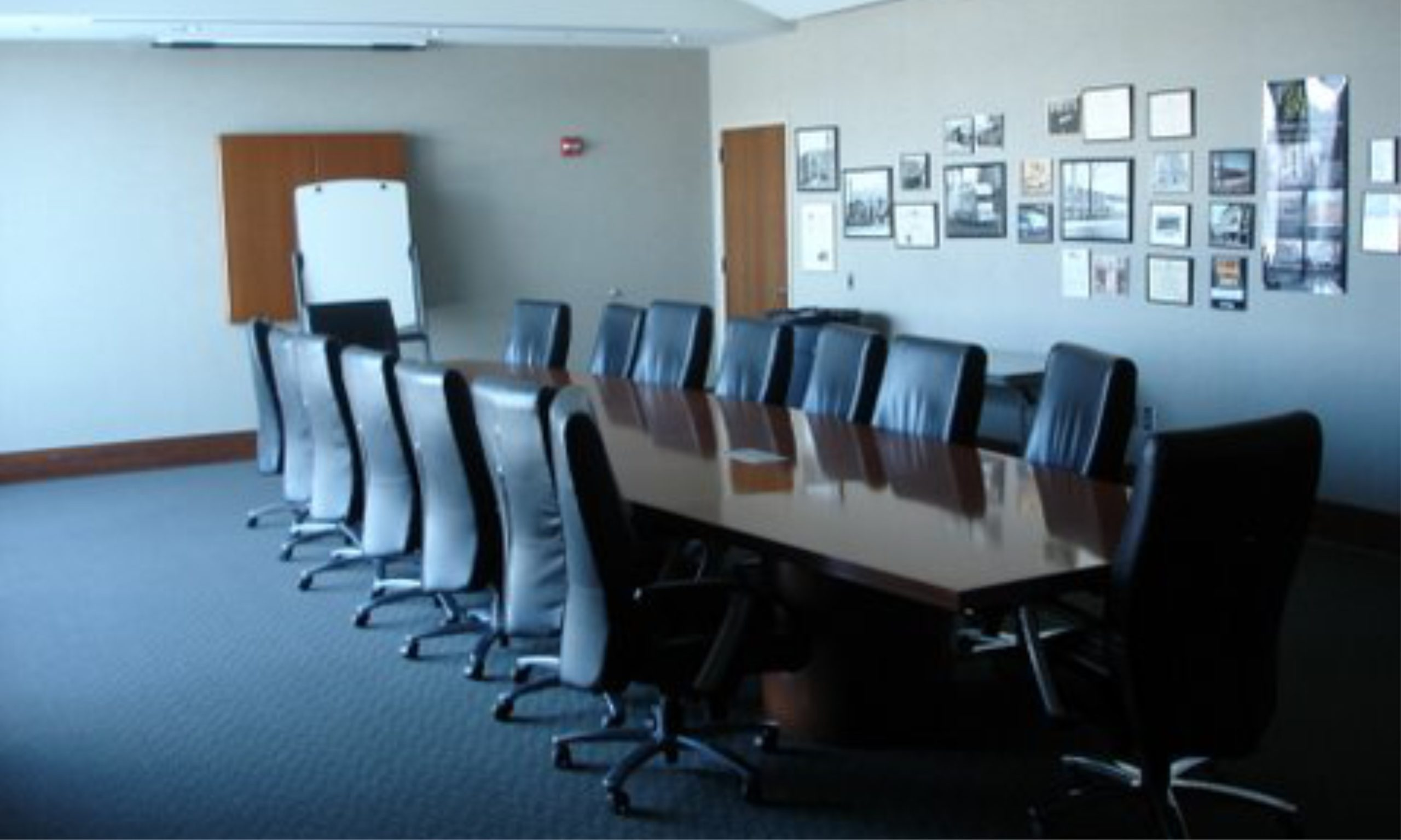 Riverfront Board Room
