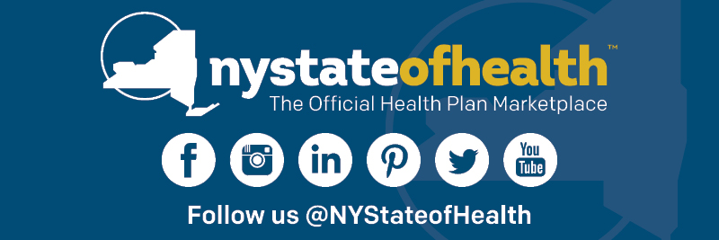NY State of Health Is Here For You