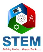 STEM activity of the week - Fun for all ages!