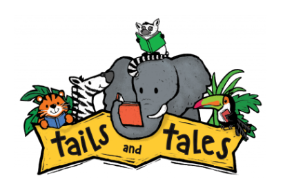 Tails and Tales: Summer Reading Program 2021