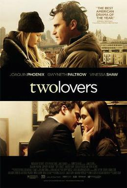 Hoopla Film Recommendation: Two Lovers