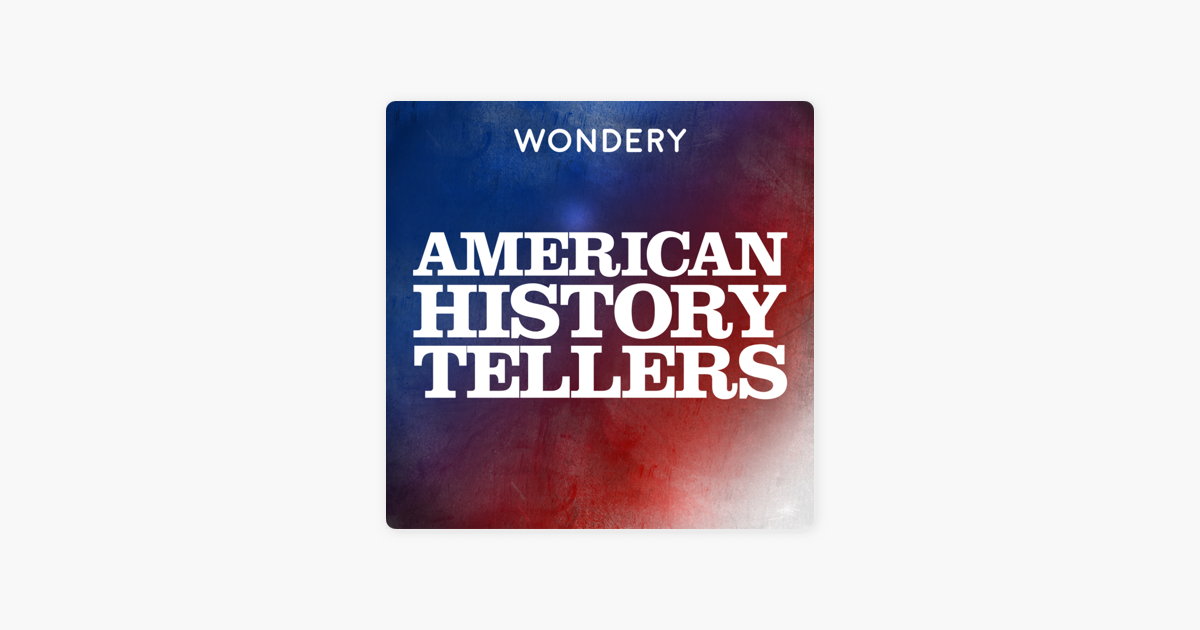 Podcast Review- American History Tellers- The Triangle Shirtwaist Fire