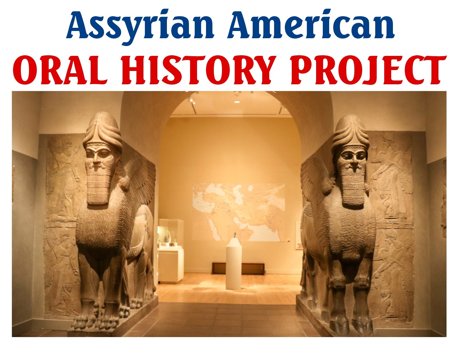 Assyrian American Oral History Project