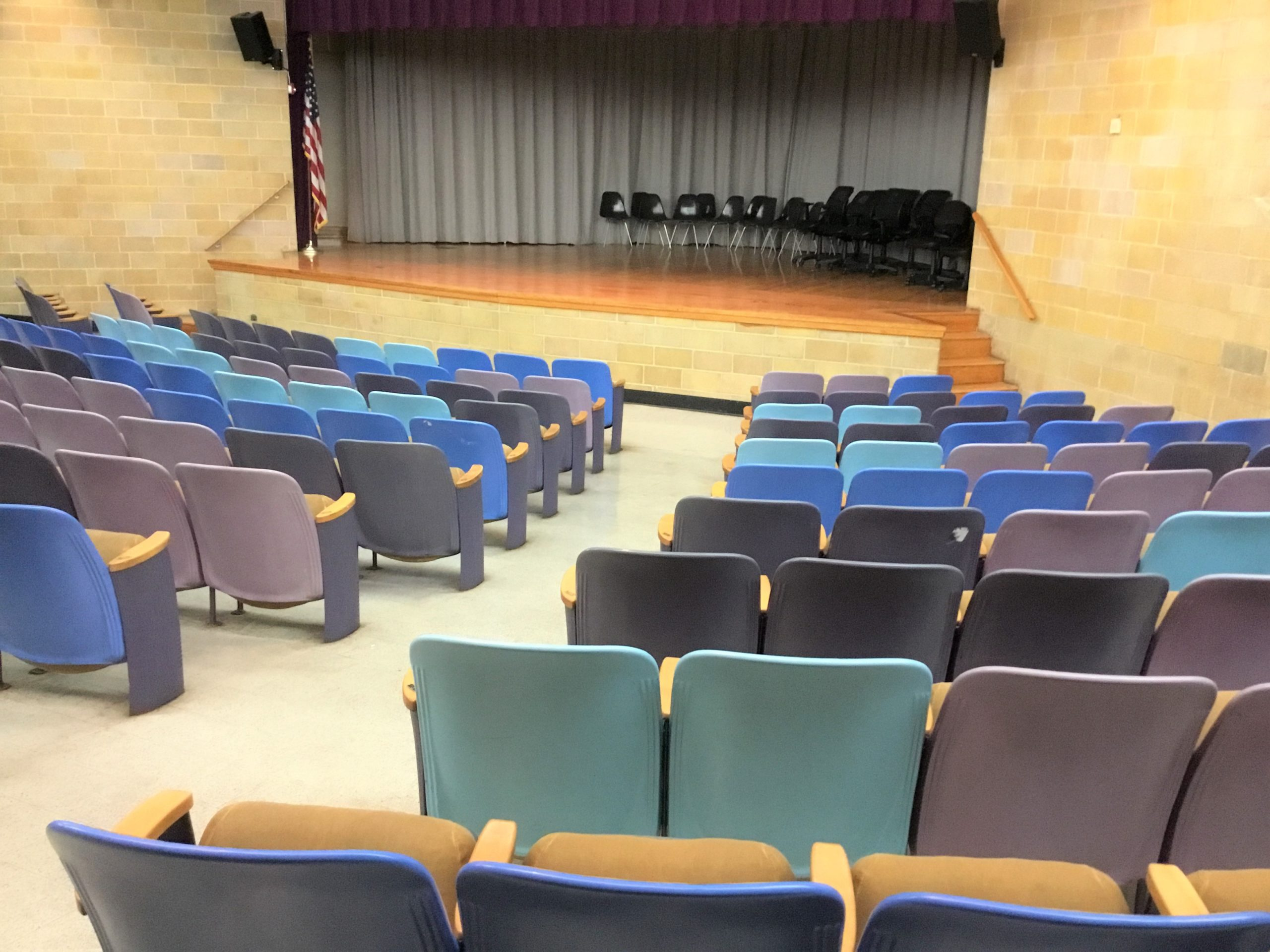 Will Auditorium