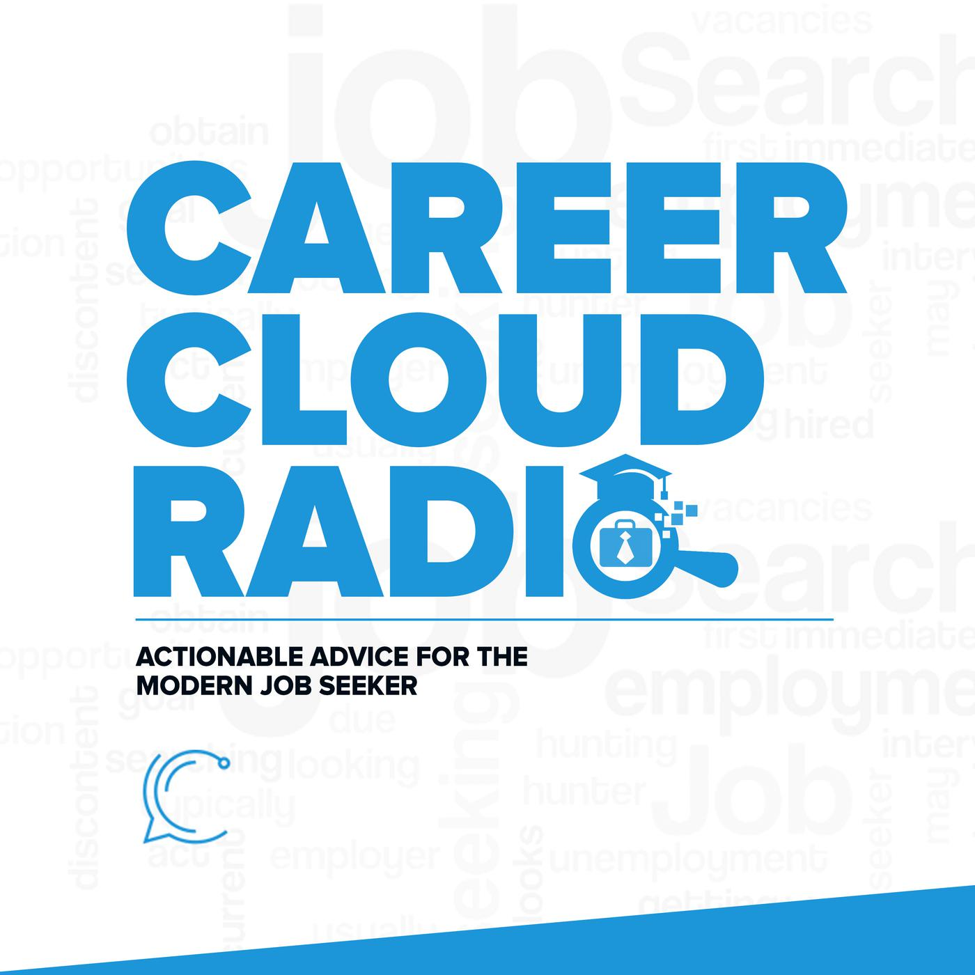 Podcast Review: Career Cloud Radio