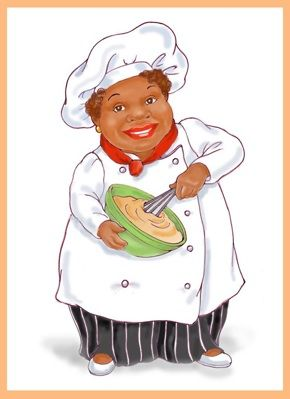 What's Cooking at YPL for Black History Month?