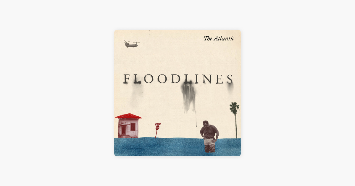 Podcast Review: Floodlines