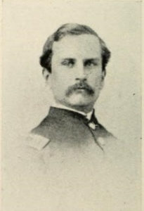 William L. Heermance, 1837-1903