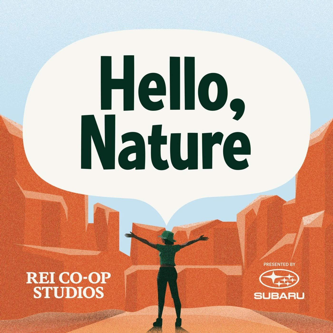 Podcast Review: Hello, Nature