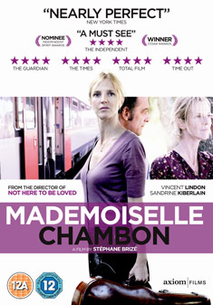 Kanopy Film Recommendation: Mademoiselle Chambon