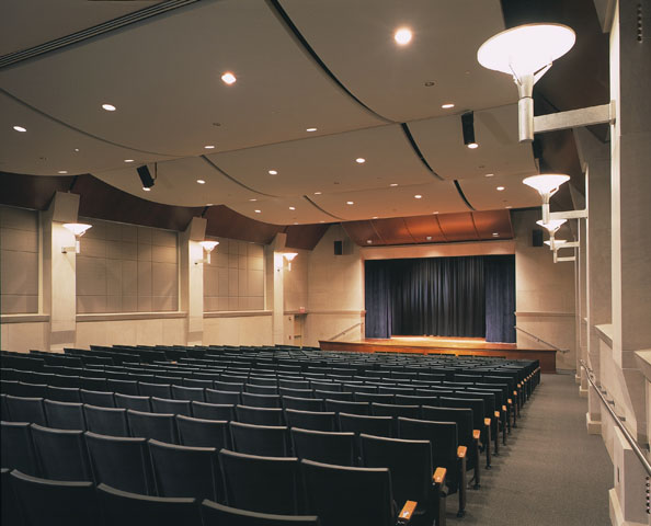 Riverfront Auditorium