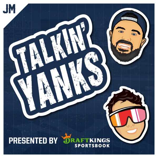 Podcast Review: Talking Yanks