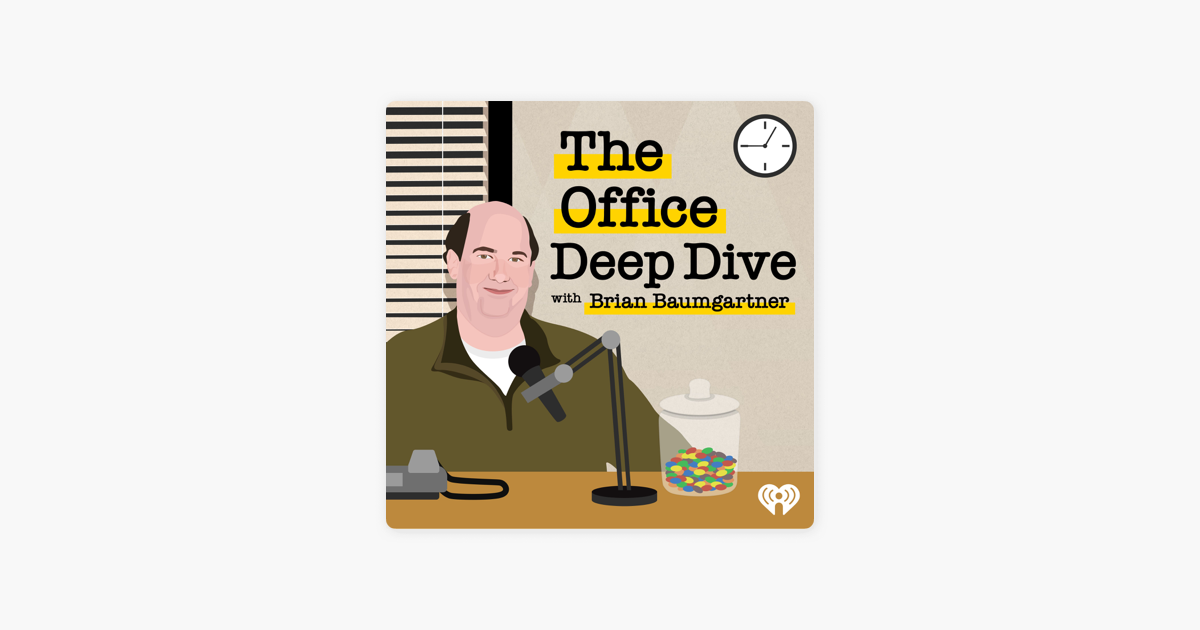 Blog Post Review: The Office Deep Dive