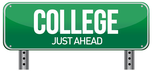 Help with Navigating the College Process