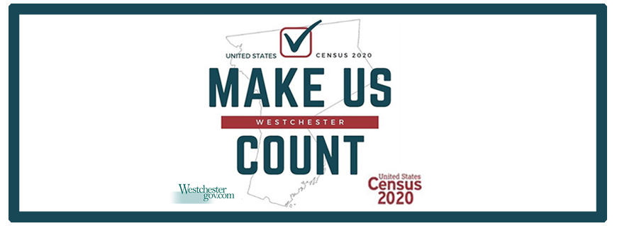 SPOTLIGHT: CENSUS 2020 : MAKE US COUNT