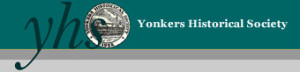 Yonkers Historical Society